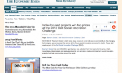 2012.06.26 Economic Times