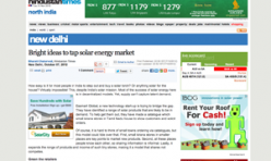 2012.10.07 Hindustan Times
