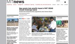 2013.03.25 MIT Venture Grants