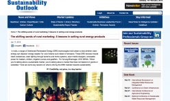 2014.01.17 Sustainability Outlook