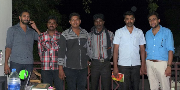 Mettupalayam Team