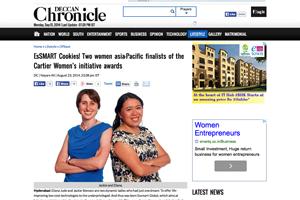 2014.08.23 Deccan Chronicle teaser