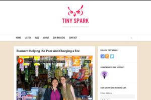 2014.11.06 Tiny Spark small