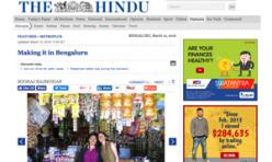 2016.03.10 The Hindu