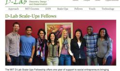 2016.06.01 Scale Ups Fellowship