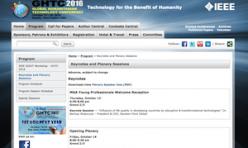 2016.10.14 IEEE GHTC